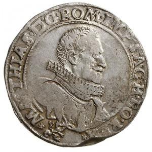 talar 1616, Kutna Hora, Aw: Popiersie, w otoku napis pr...