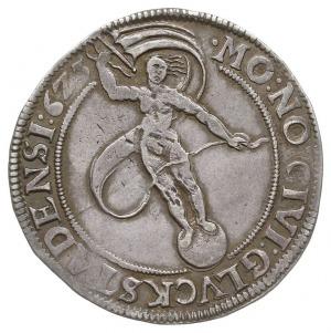 talar (speciedaler) 1623, Glückstadt, Dav. 3668, Hede 1...