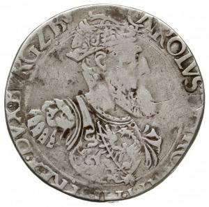 floren bez daty (1542-1548), Brabancja, Antwerpia, Aw: ...
