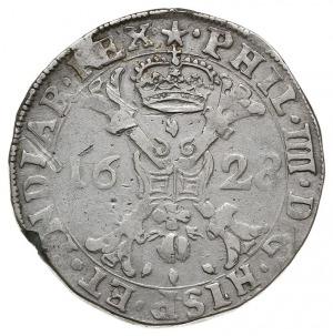 patagon 1628, Brabancja, Maastricht, Delm. 294 (R1), Da...