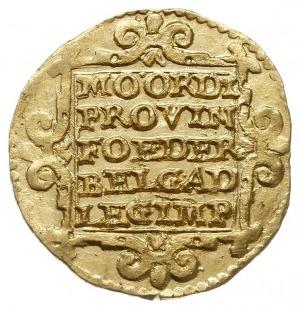 Fryzja Zachodnia, dukat 1651, Purmer Wf03, Delm. 836, z...