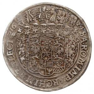 talar 1624, Drezno, Kahnt 156, Schnee 818, Merseb. 1032...