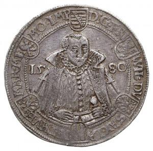 talar, 1580, Saalfeld, Dav. 9768, Koppe 28a, Schnee 234...