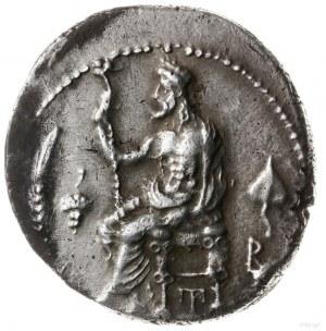 satrapa Balakros 333-323 pne, stater, 333-323 pne; Aw: ...