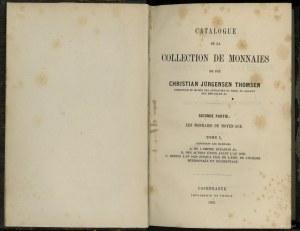 Christian Jürgensen Thomsen, Catalogue de la Collection...