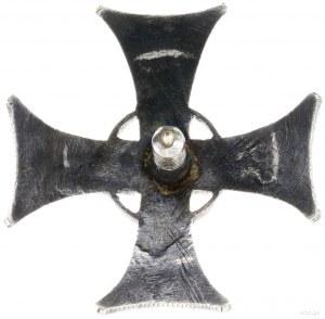 pamiątkowa odznaka podoficerska 11. Pułku Ułanów Legion...
