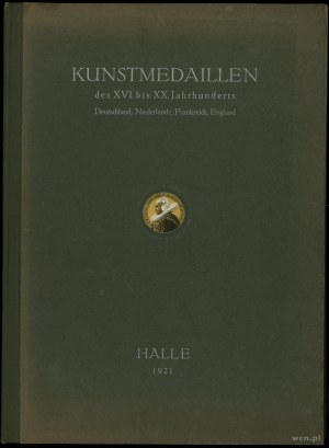 Albert Riechmann & Co., Auktions-Katalog XVIII - Kunstm...
