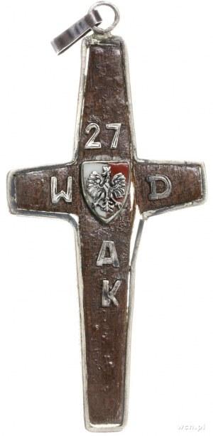 II wojna światowa; 27. Wołyńska Dywizja Armii Krajowej ...
