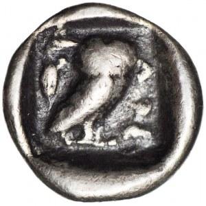 Grecja, Drachma, około V wieku p.n.e.