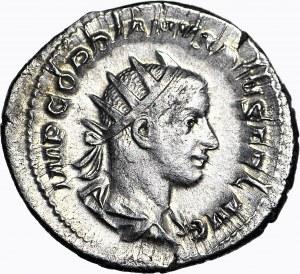 Cesarstwo Rzymskie, Gordian III 238-244 ne, Fortuna, Antoninian