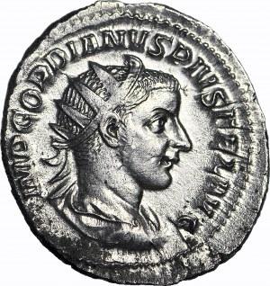 Cesarstwo Rzymskie, Gordian III 238-244 ne, Sol, Antoninian
