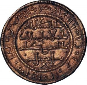 Węgry, Bela 1172-1196, Denar miedziany