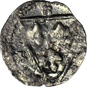 RR-, Węgry, Stefan V 1270-1272, Obol, rzadki