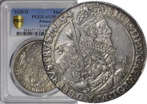 Zygmunt III Waza, Talar 1628, Bydgoszcz, bardzo ładny
