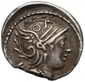Republika, C. Fundanius (101pne) Denar
