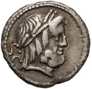 Republika, L. Procilius (80pne) Denar