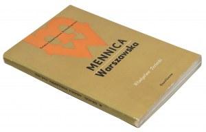 Mennica Warszawska 1765-1965, Terlecki