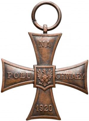 Krzyż Walecznych 1920 (30976)