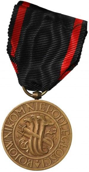 Medal Niepodległości