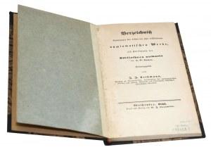 Bibliografia numizmatyczna do 1800 ex Beyer, Herstal, Gupieniec, Strzałkowski