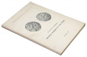 Moneta polska w X/XI wieku, Suchodolski, (WN 196/2-3)