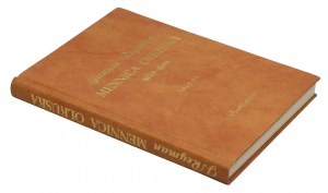 Mennica Olkuska 1579-1601, J Ryman - twarda oprawa