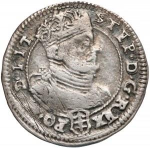 Stefan Batory, Szóstak Wilno 1585 - rzadki
