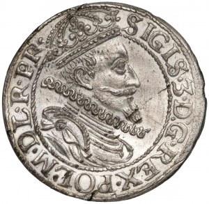 Zygmunt III Waza, Ort Gdańsk 1612