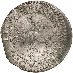 Zygmunt III Waza, Grosz Wilno 1610 - późny typ
