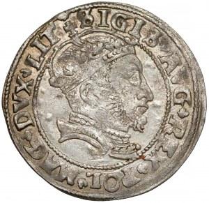 Zygmunt II August, Grosz na stopę litewską 1546
