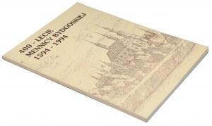 400-lecie Mennicy Bydgoskiej 1594-1994