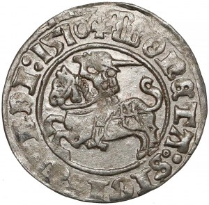 Zygmunt I Stary, Półgrosz Wilno 1510