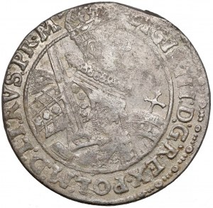Zygmunt III Waza, Ort Bydgoszcz 1621 - PR M