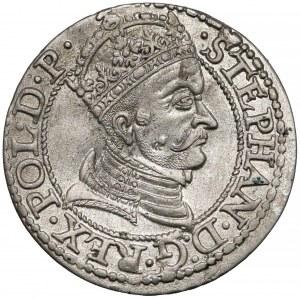Stefan Batory, Grosz Gdańsk 1579