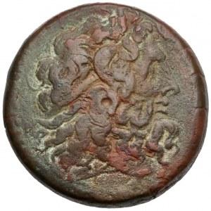 Egipt, Ptolemeusz III Euergetes (246- 221) AE41