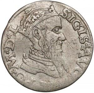 Zygmunt II August, Dwugrosz Wilno 1565 - b. rzadki