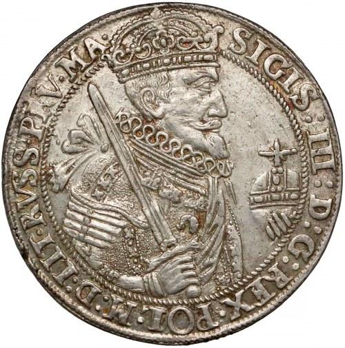 Zygmunt III Waza, Talar Bydgoszcz 1627 - bardzo ładny