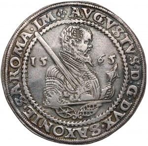 Niemcy, Saksonia, Talar Drezno 1565