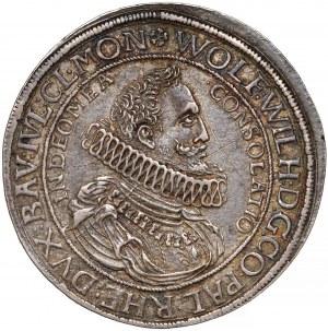 Niemcy, Pfalz-Neuburg, Talar Gundelfingen 1623