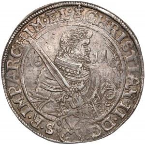 Niemcy, Saksonia, Talar Drezno 1611