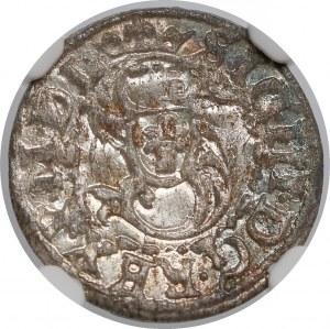 Zygmunt III Waza, Szeląg Ryga 1619