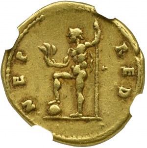 Rzym, Tytus, Aureus Rzym