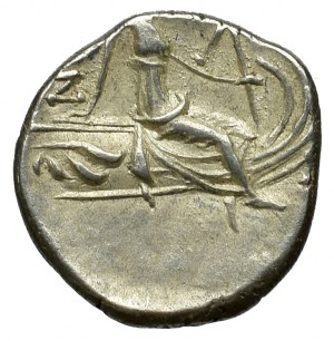 Grecja, Eubea, Histiaia, Tetrobol