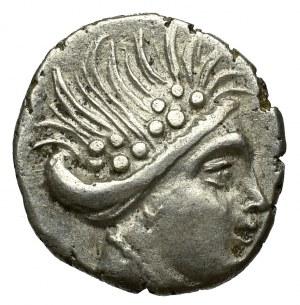 Grecja, Eubea, Histaia, Tetrobol