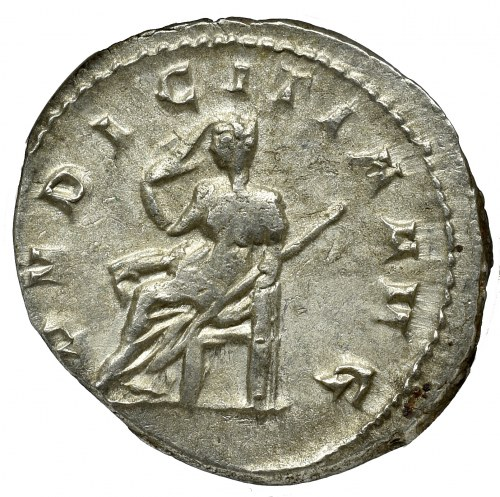 Rzym, Herennia Etruscilla, Antoninian Rzym