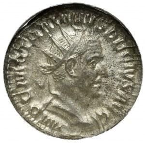 Rzym, Trajan Decjusz, Antoninian Rzym