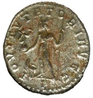 Rzym, Dioklecjan, Antoninian Lugdunum - IOVI TVTATORI