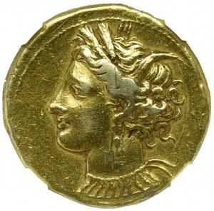 Grecja, Kartagina, Stater