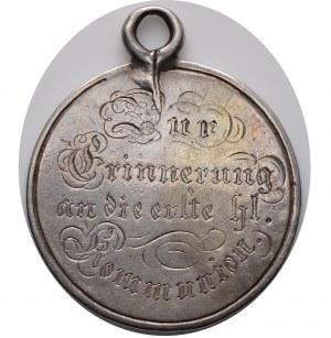 Zygmunt III Waza, ort 160?, Gdańsk, zawieszka okolicznościowa