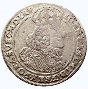 Jan II Kazimierz, ort 1656, Poznań (R6).